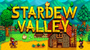 stardew valley favorite thing