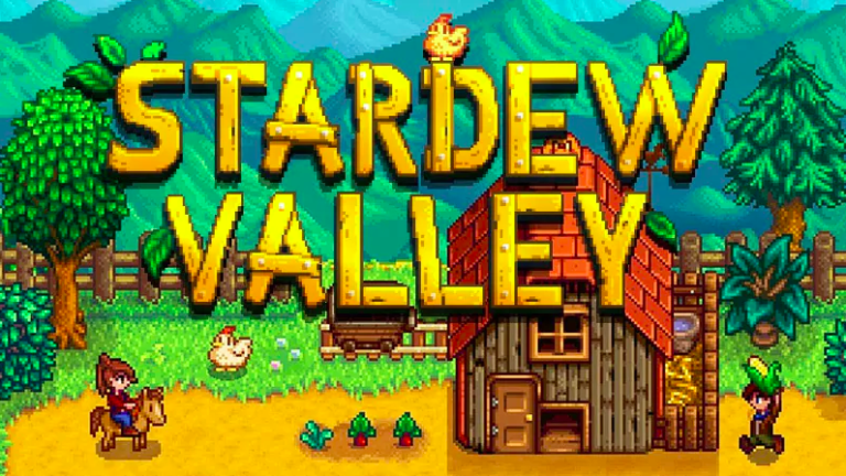 stardew valley favorite thing