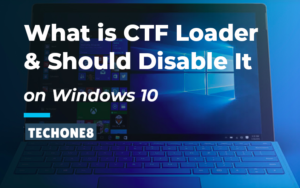 what is ctf loader