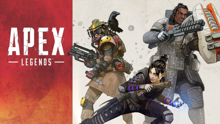 Why Apex Legends Won't Launch