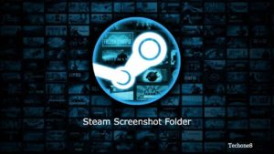 steam screenshot folder