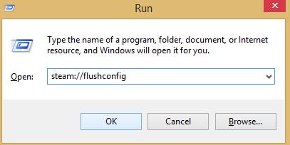 steam://flushconfig