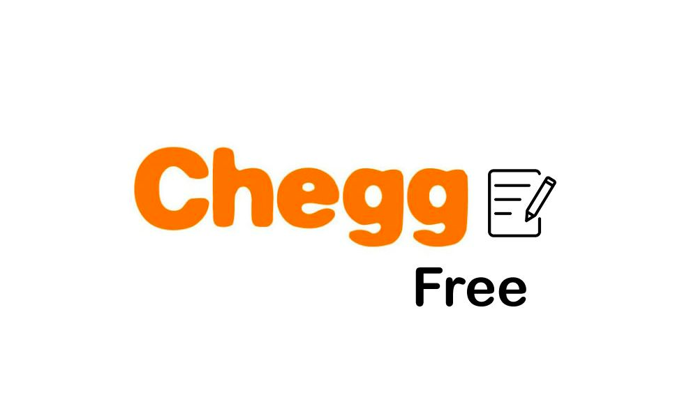 free Chegg solutions