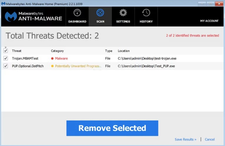 How to Remove FileRepMalware