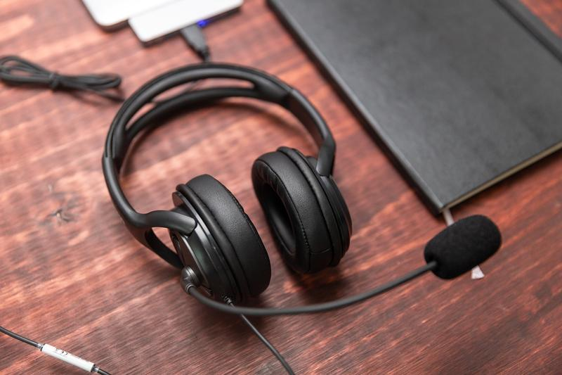 disconnect wired headphones