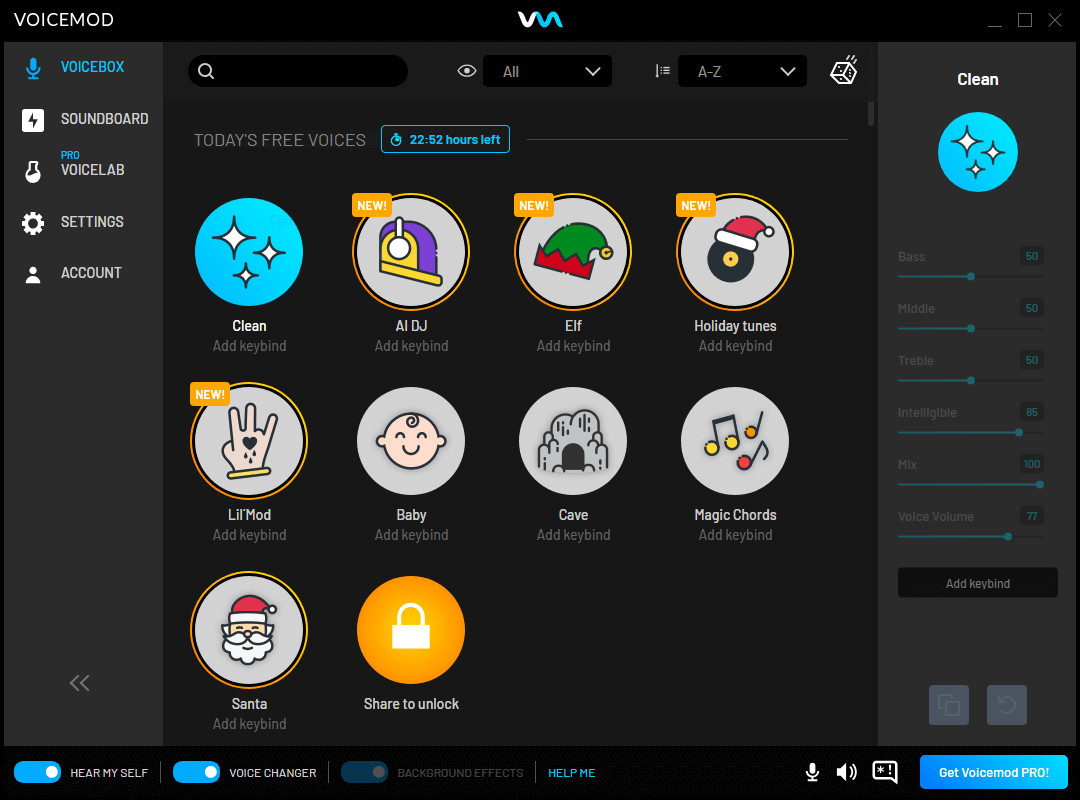 is voicemod safe for valorant