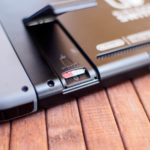 micro sd card switch